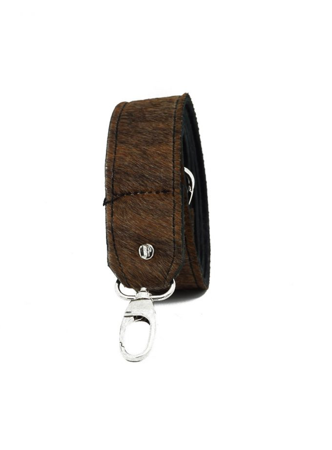 Bagstrap Brown front